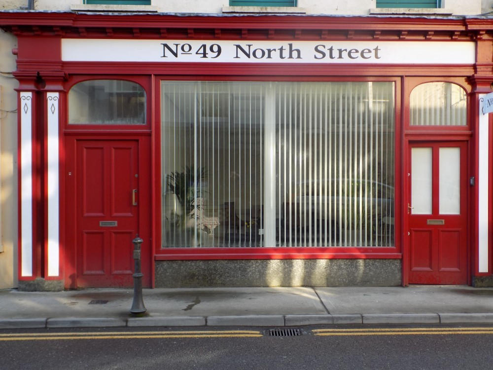 Events at 49 North Street