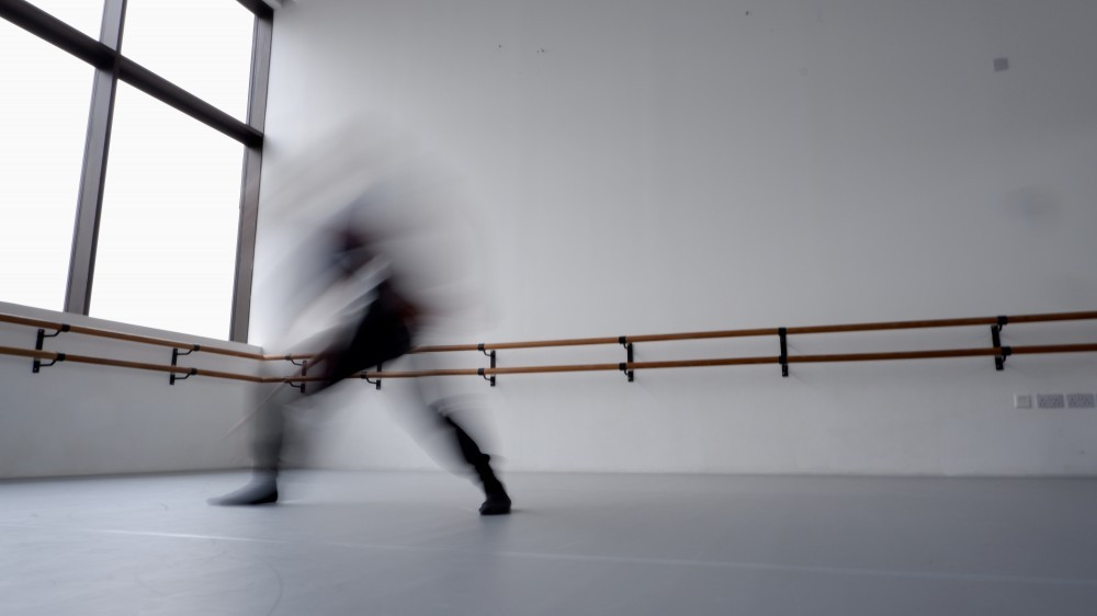 Anonymous Dance Workshop for All