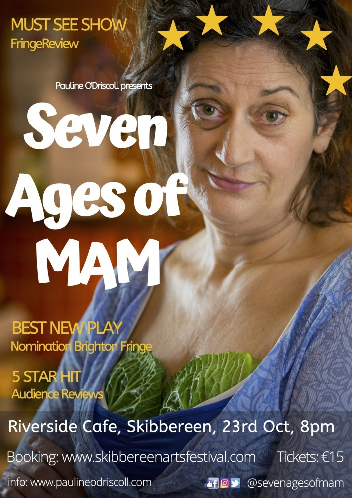 Seven Ages of MAM
