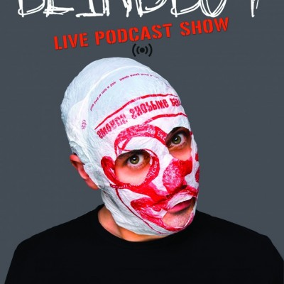 The Blindboy Live Podcast